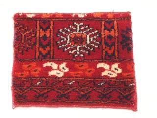 Antique Carpet Pieces