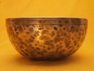 Jambati Style Singing Bowls