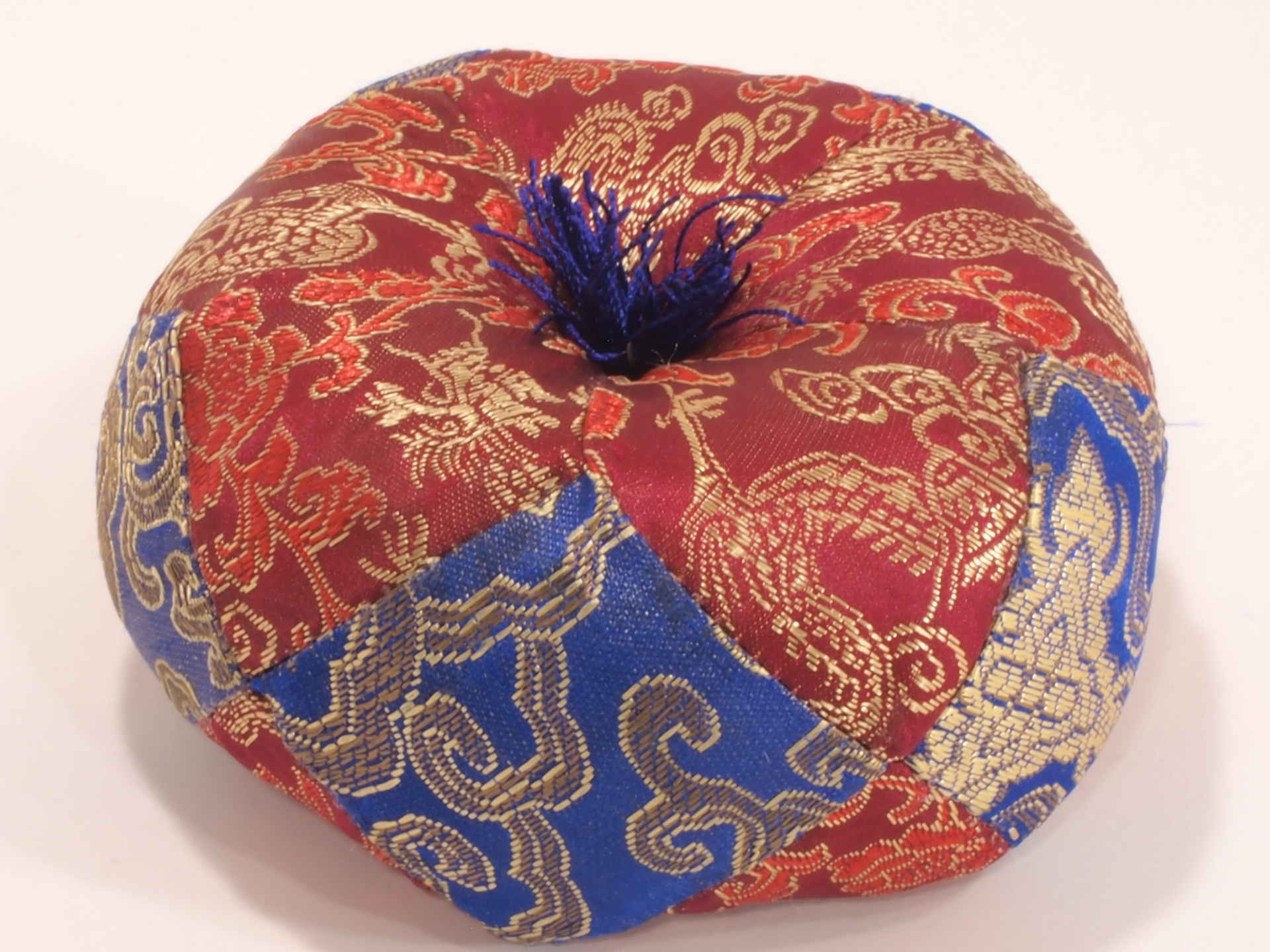 Brocade Cushion